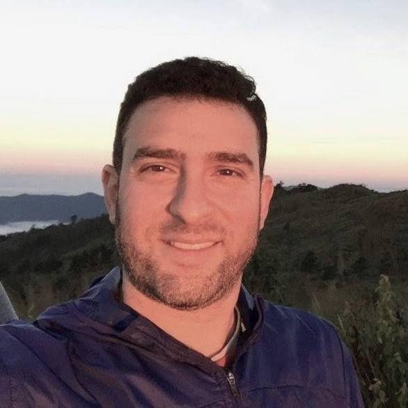 Nabeel Keblawi
