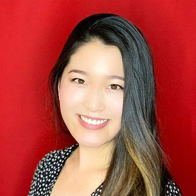 Serena Wang