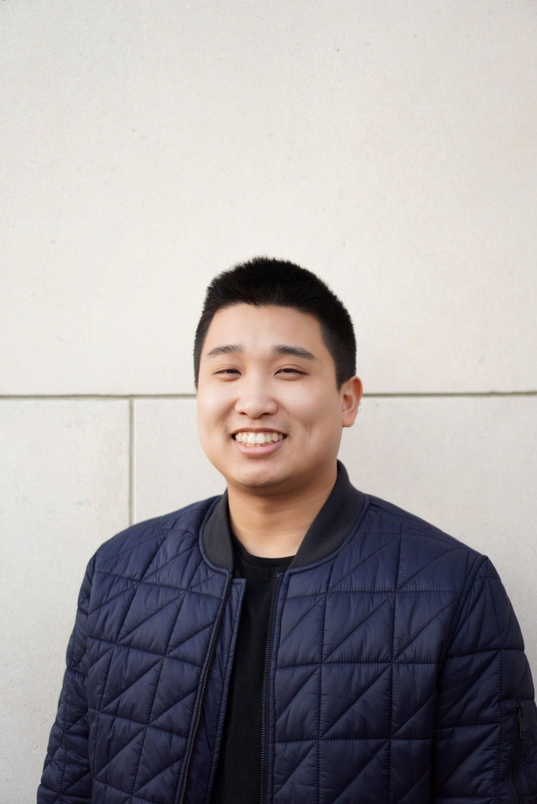 Lawrence Hung