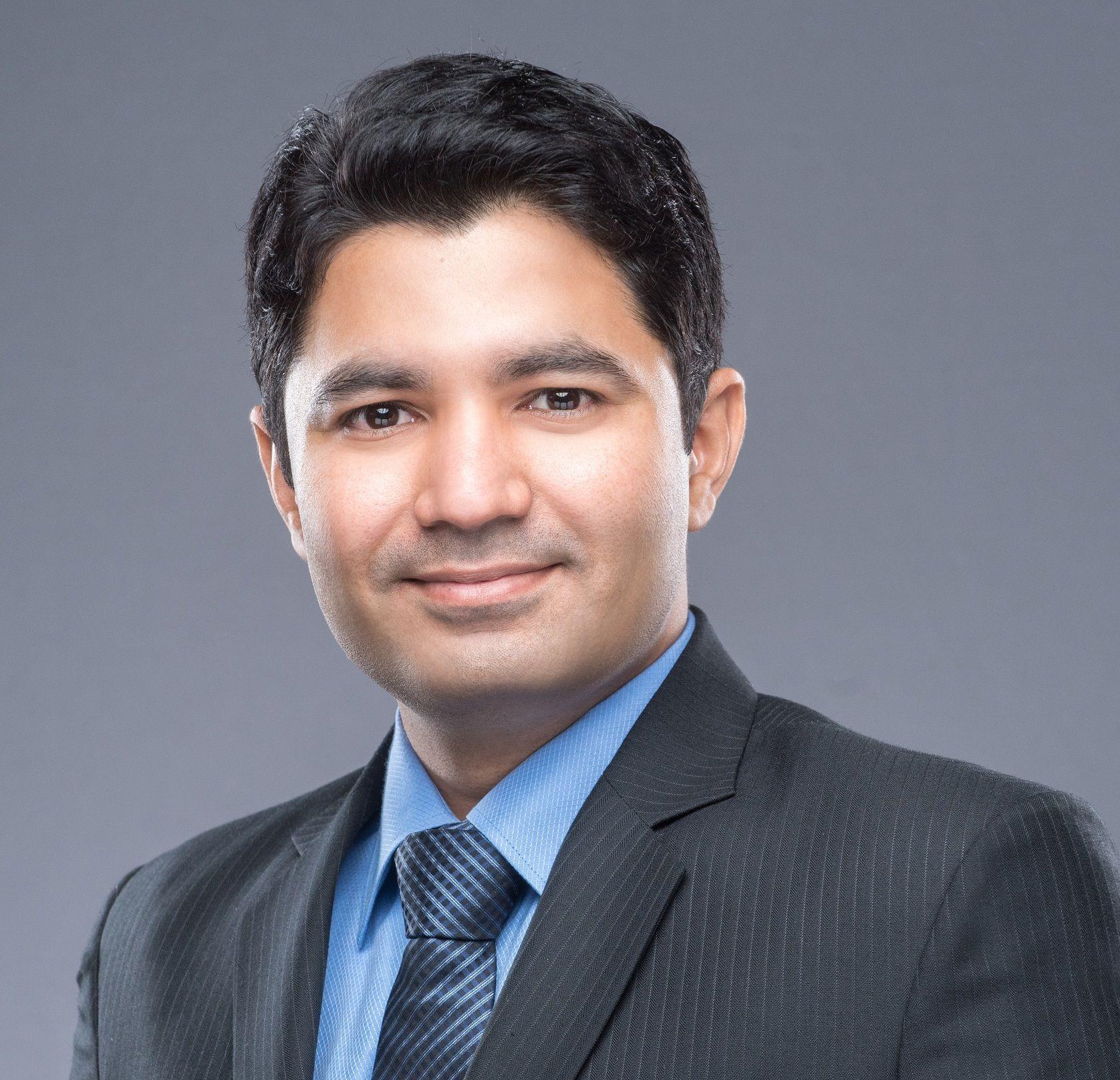 Sandeep Niwas